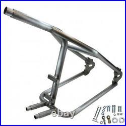 1982-2003 Harley Sportster WIDE TIRE Weld On Hardtail Kit Chopper Bobber frame