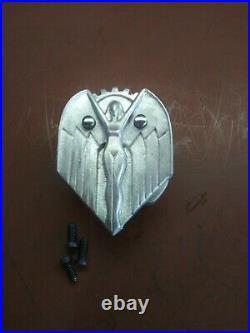 Carb cover, bird deflector, vintage, fits S&S, Harley, bobber, chopper