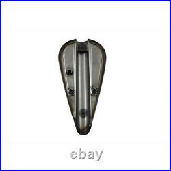 Custom Mini Sporty Tank 2.5 Gallon Gas Tank for Harley Motorcycle Chopper Bobber