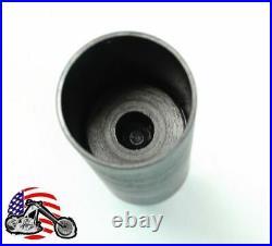 Exile Cycles Internal Throttle Kit + Cable 1 Handlebars Harley Bobber Chopper