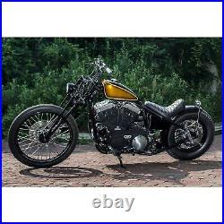 Gasbox Spun Steel 16 inch Rear Fender 001156 Harley chopper bobber Softail