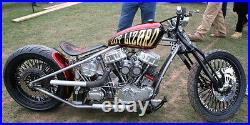 Harley Twin Carb System. Shovelhead, Ironhead, Panhead, EVO, Chopper, Bobber