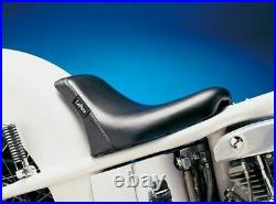 Le Pera LePera Bare Bones Solo Seat Harley Rigid Hardtail Chopper Bobber Custom