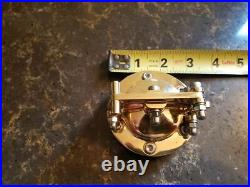 New Harley Gas Cap, Chopper, Bobbers, Hot Rod Cars, Weld In, In Stock USA