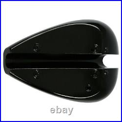 Painted 5 Stretched 4.7 Gallon Gas Fuel Tank For Harley Custom Chopper Bobber