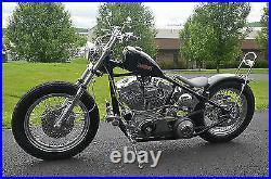 Reservoir Sportster peanut Harley Davidson gas tank Bobber Chopper vintage 8 L