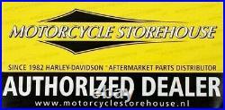Ribbed Mustang Gas Tank 3.3 Gallon Harley Davidson Chopper Bobber Custom