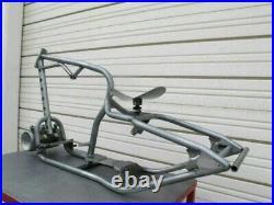 TINWORKSINC DROP SEAT BOBBER CHOPPER HARLEY DAVIDSON 200mm RIGID