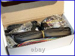 Ultima Complete Electronic Wiring Sys/harness -harley Tri Xs650 Chopper Bobber